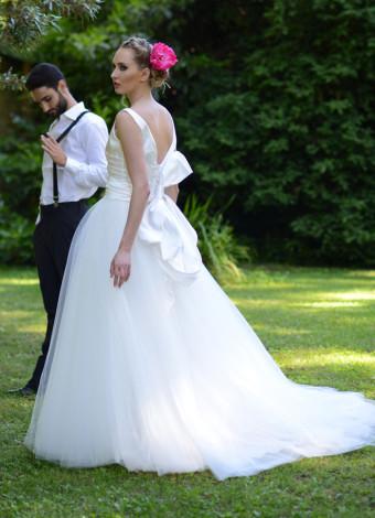 Abiti da Sposa Torino - Collezione Tulle Sposa